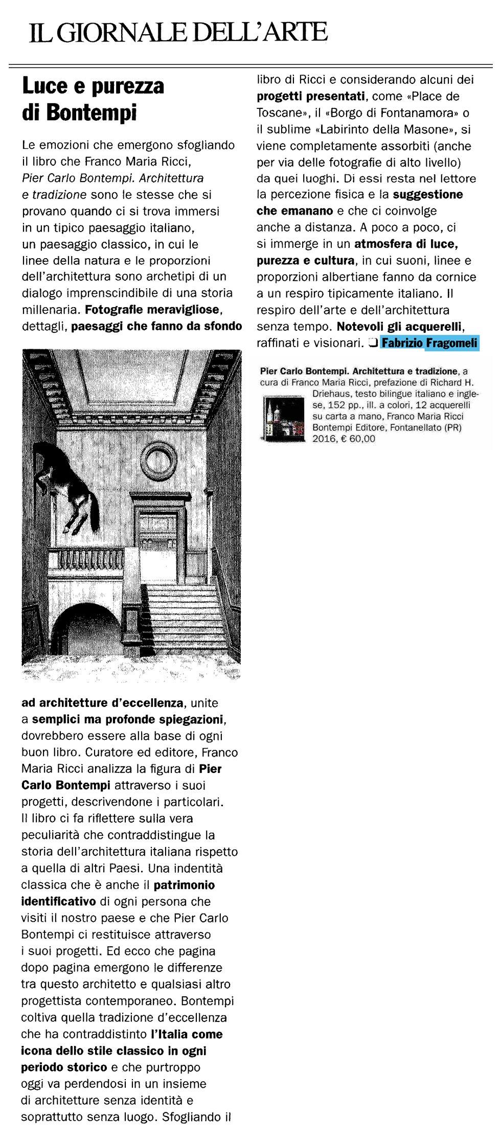 il_giornale_arte